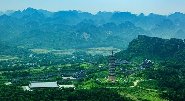 écotourisme au vietnam
